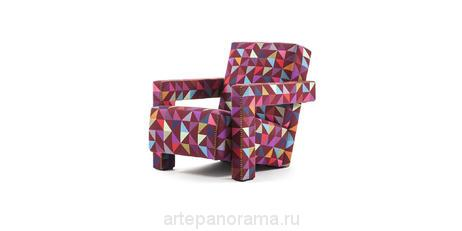 Кресло CASSINA 637 UTRECHT C 90 LIMITED EDITION