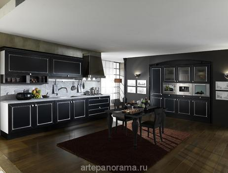 Кухня FEBAL ROMANTICA DECOR