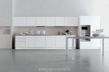 Кухня AURORA CUCINE TILLY ECO
